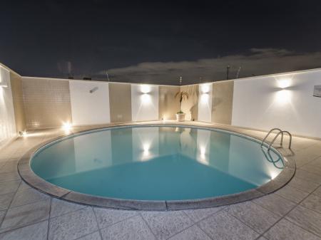 Hotel Saint Paul Pool