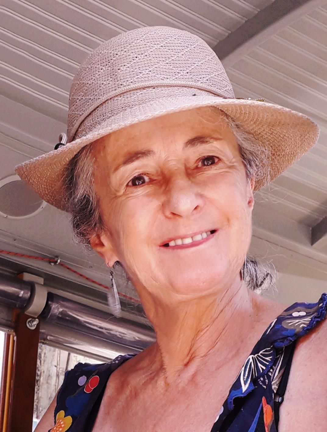 Susanne Guide Rio de Janeiro
