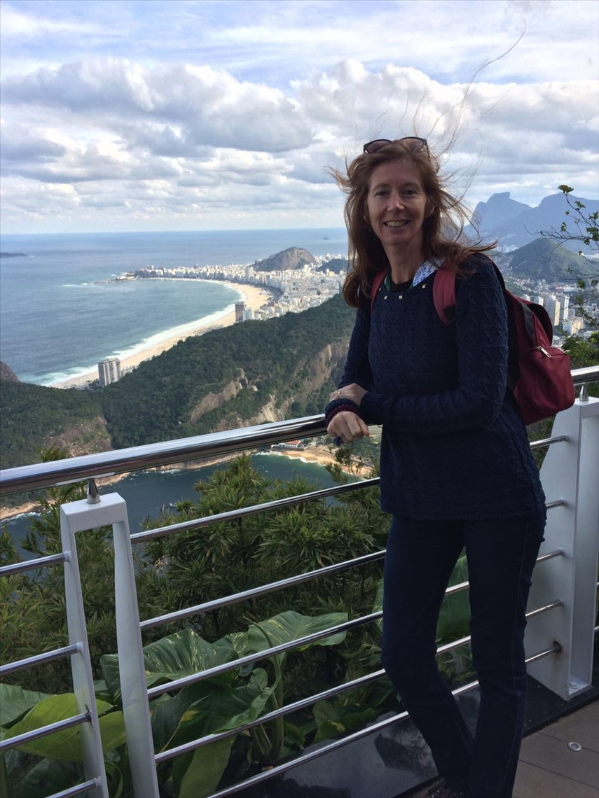 Guide Monika Rio de Janeiro
