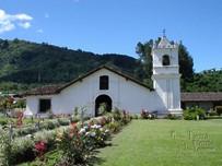Fazenda in Costa Rica