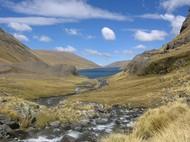 Urlaub in den Bergen von Bolivien