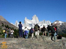 Trekkingreise durch Patagonien in Argentinien und Chile