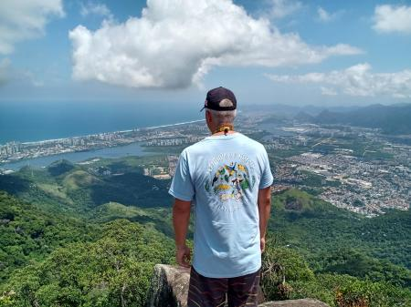 Hortas Cariocas: Blick über das grüne Rio de Janeiro