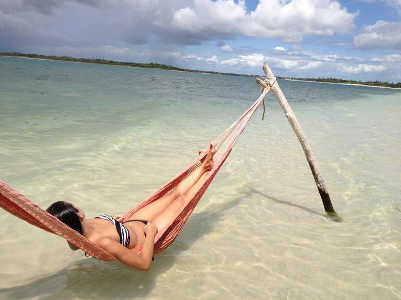 Entspannen in Jericoacoara