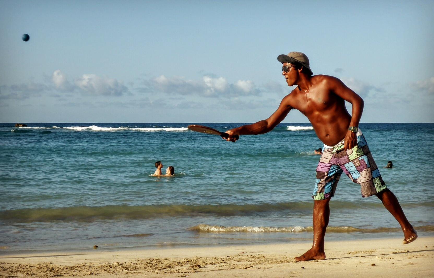 Strände sind ein guter Grund nach Brasilien zu reisen