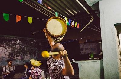 Brasilianisches Erntedankfest