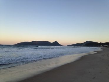 Florianopolis Strand Campeche