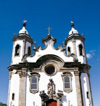 Kirche Nossa Senhora