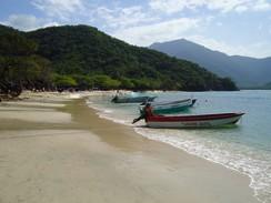 Karibik Küste, Berge und Regenwald in Kolumbien