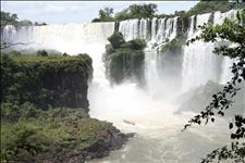 Rundreisen Brasilien Foz do Iguacu