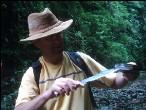 Exkursion im Atlantischen Regenwald