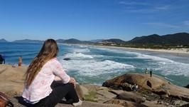 Praktikum Brasilien Anja Nina