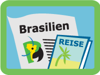 Aventura do Brasil in der Presse