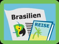 Aventura do Brasil in der Presse