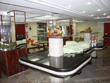 Hotel San Rafael Restaurant