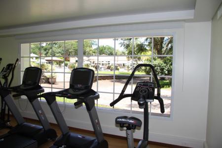 Belmond Hotel das Cataratas Fitnessraum