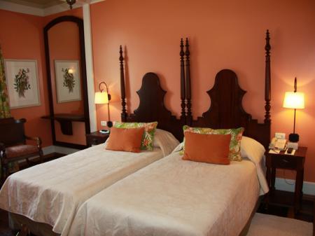 Belmond Hotel das Cataratas Zimmerbeispiel