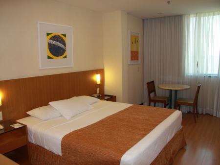 Hotel Windsor Excelsior Copacabana Zimmerbeispiel