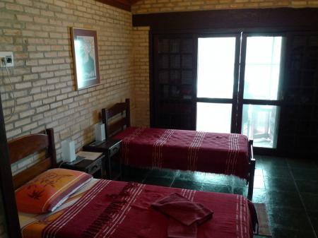 Fazenda Barranco Alto Zimmerbeispiel