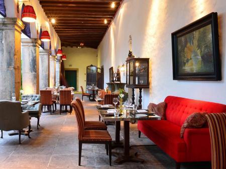 Hotel Convento do Carmo Restaurant