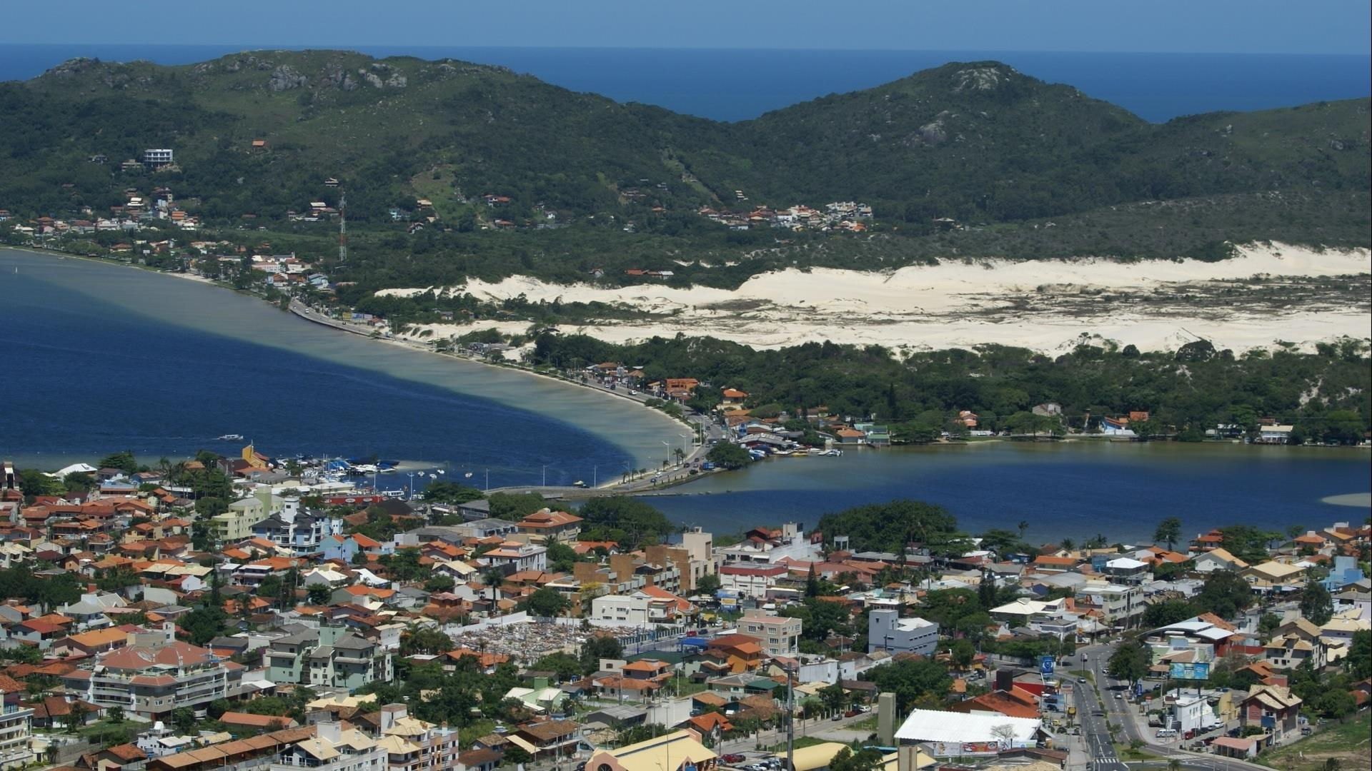 Brasilien Florianopolis: 14 Tage Reisebaustein - Sprachkurs in Florianopolis