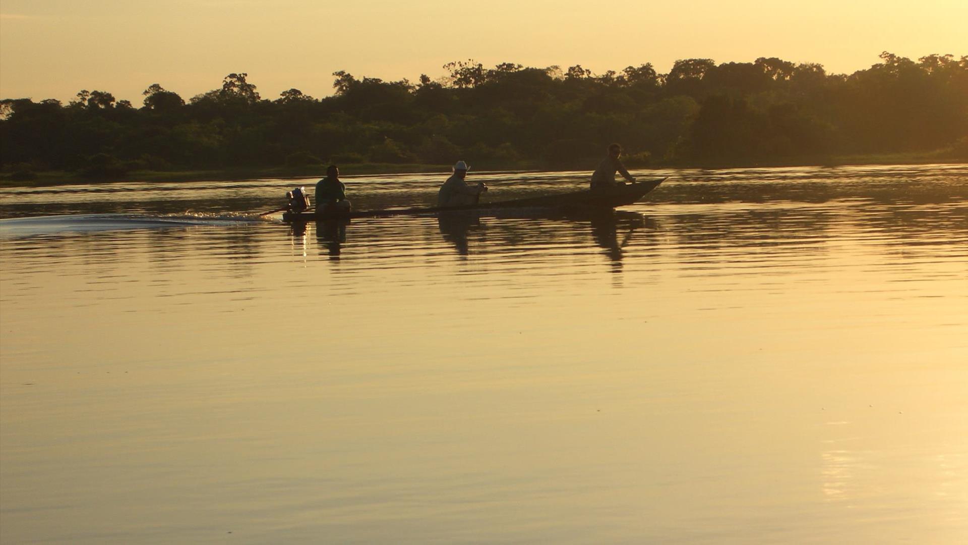 Brasilien Amazonas: 12 Tage Aktivreise in Kleingruppe - Survival Tour Amazonas