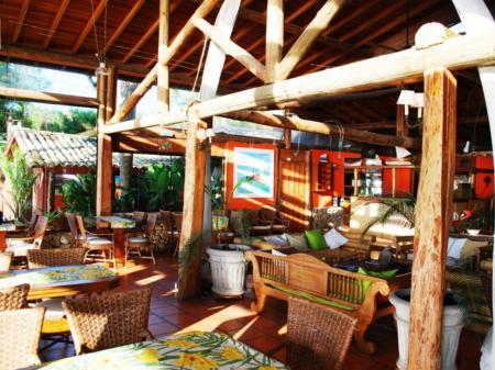Ecoresort Hotel Vida Sol e Mar Restaurant