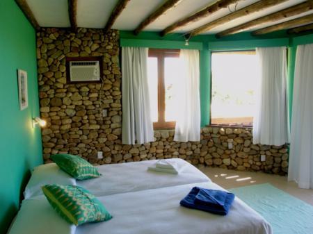 Ecoresort Hotel Vida Sol e Mar Villa Gaviao