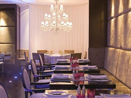 Hotel Sofitel Rio de Janeiro Restaurant