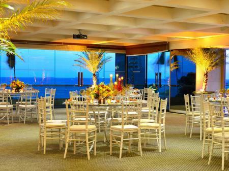 Hotel Pestana Rio Atlantica Restaurant