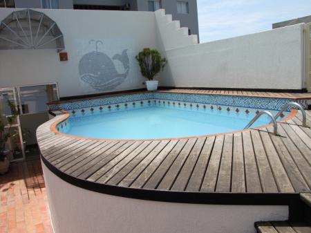 Hotel Best Western Taroba Pool