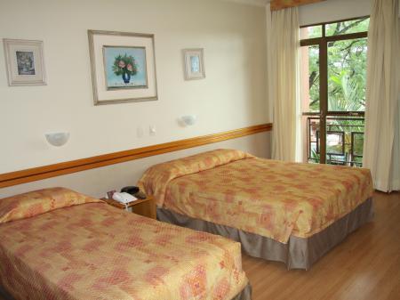 Hotel Best Western Taroba Zimmerbeispiel