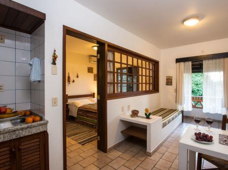Hotel Natur Campeche Zimmerbeispiel