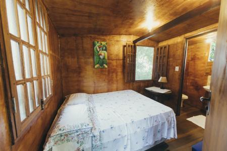 Zimmer im Baumhaus Pousada Barroco na Bahia