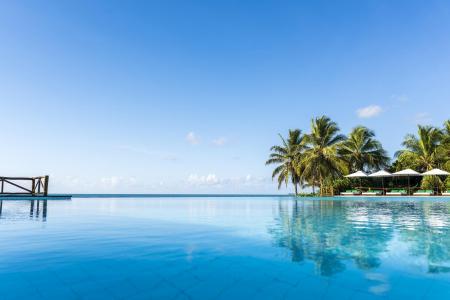 Pool Praia do Forte Deluxe Hotel Tivoli Ecoresort