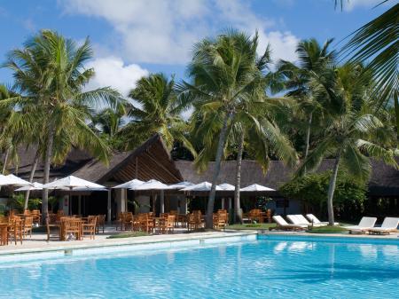 Hotel Tivoli Ecoresort Pool