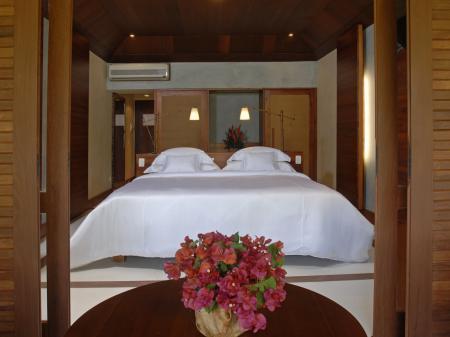 Hotel Tivoli Ecoresort Zimmerbeispiel