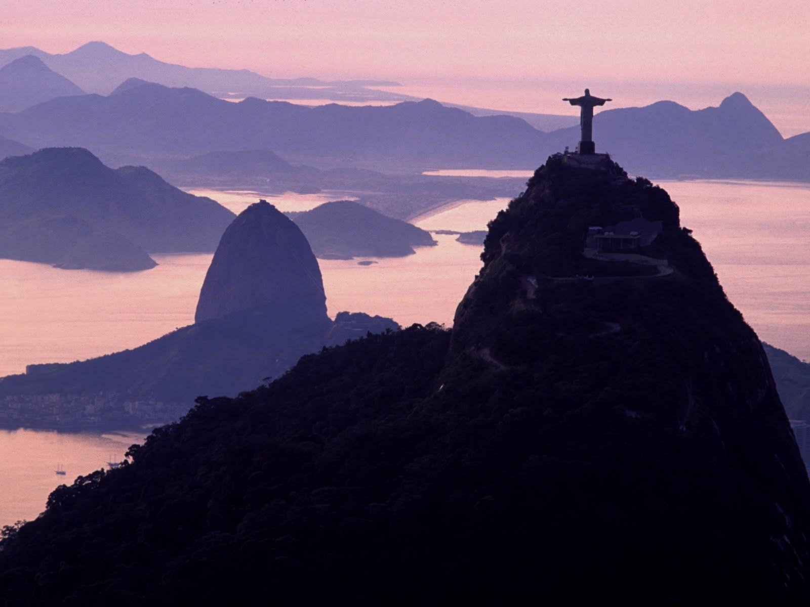 Brasilien: 4 Tage Reisebaustein - Rio de Janeiro klassisch erleben