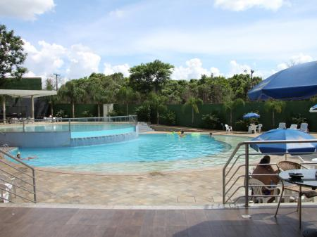 Hotel Viale Cataratas Pool