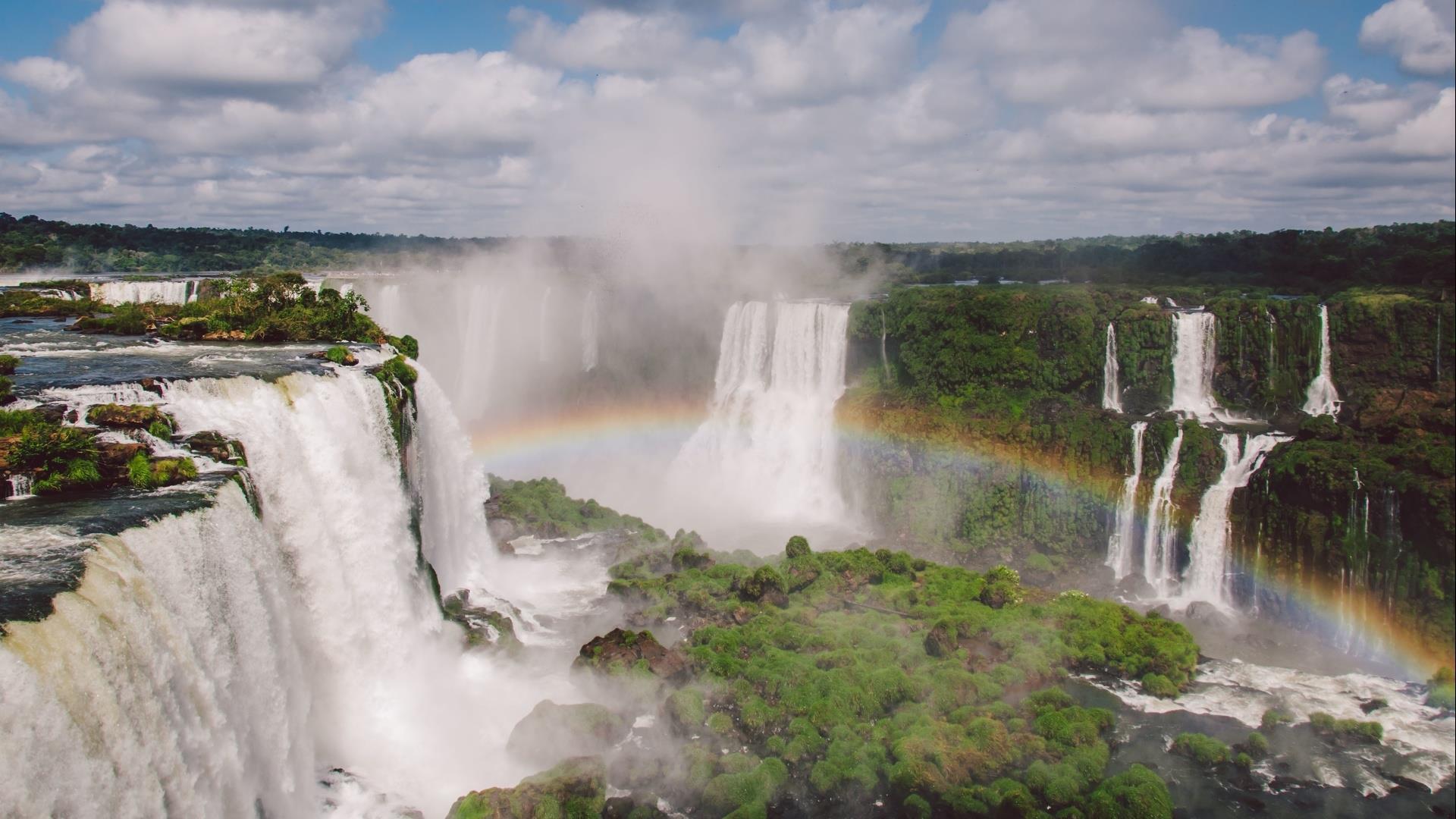 Brasilien Foz do Iguacu: 3 Tage Reisebaustein - Foz do Iguacu naturnah erleben