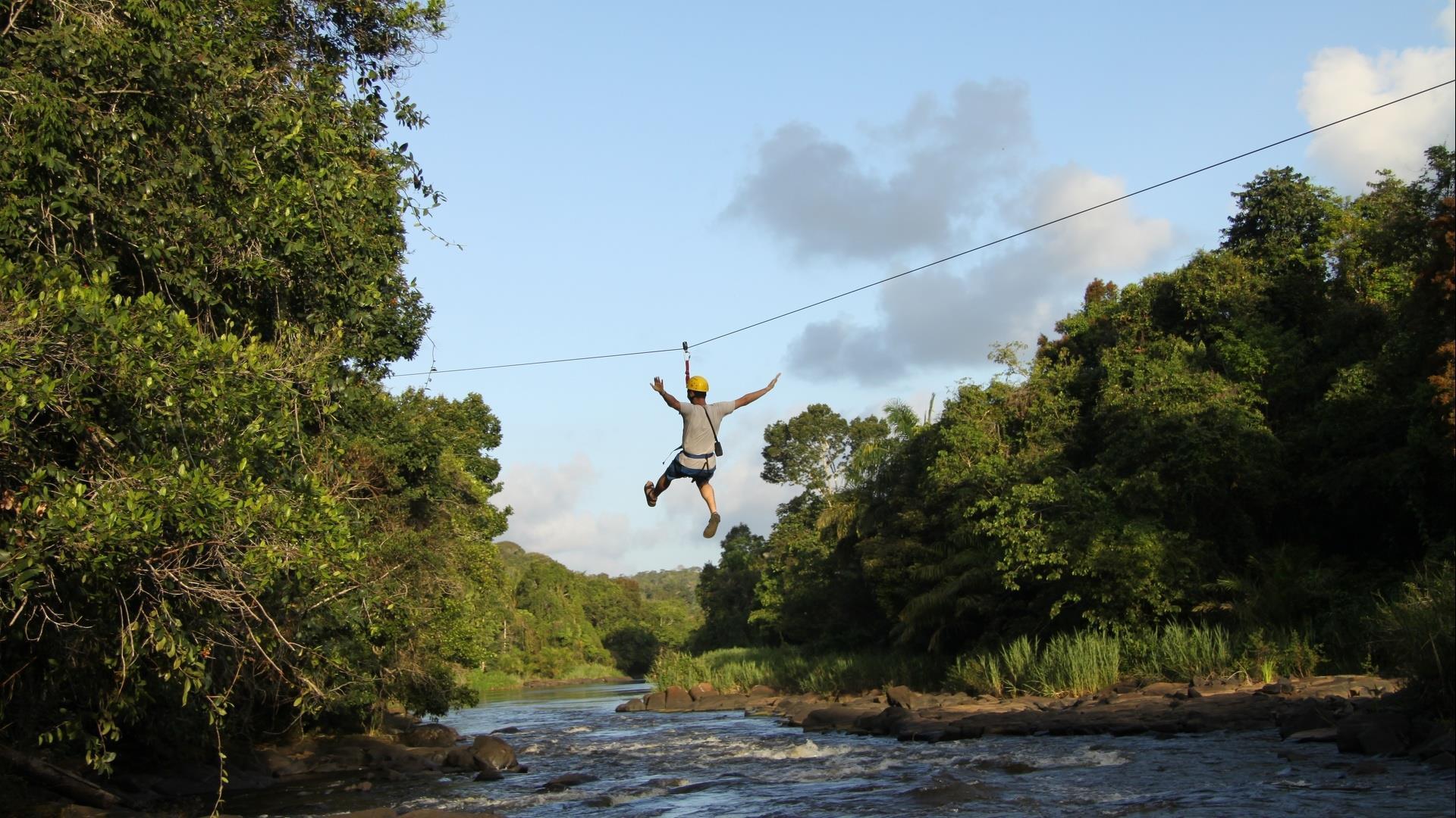 Brasilien Bahia: 5 Tage Reisebaustein - Nilo Pecanha und Boipeba naturnah erleben