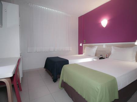 Hotel Go Inn Standard Doppelzimmer