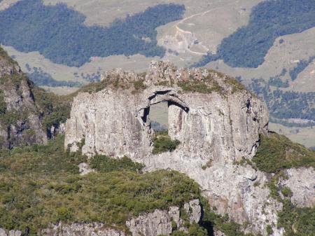 Spektakuläre Aussicht vom Morro da Igreja