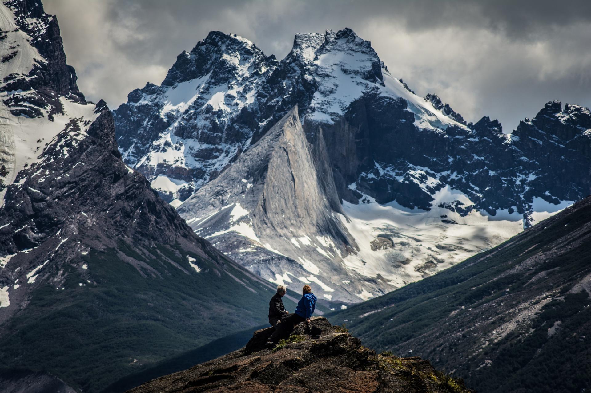Erleben Sie eine Rundreise durch Chile und entdecken Sie den Torres del Paine Nationalpark