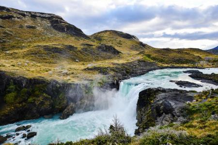 Unternehmen Sie eine Reise nach Patagonien und entdecken Sie den Torres del Paine Nationalpark in Chile