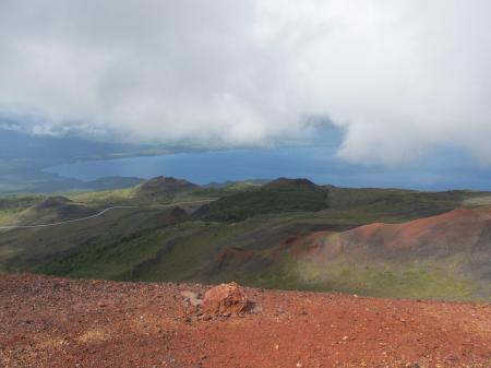 Auf dieser Reise entdecken Sie die raffe Landschaft der chilenischen Gebirge