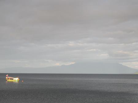 Auf dieser Rundreise durch Chile entdecken Sie die Gegend um Lake District