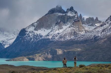 Erleben Sie Patagonien hautnah auf einer Reise in den Torres del Paine Nationalpark in Chile