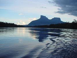 Canaima Nationalpark
