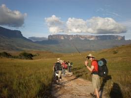 Gran Sabana Trekking